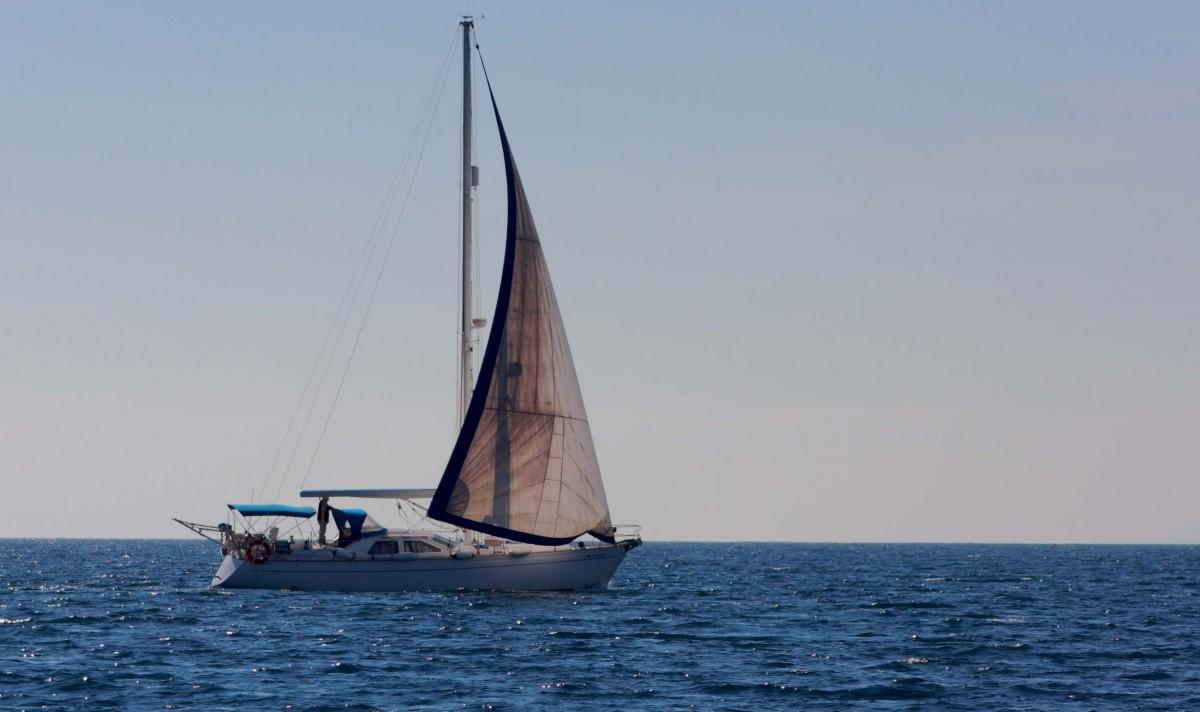 Menorca, isla del viento