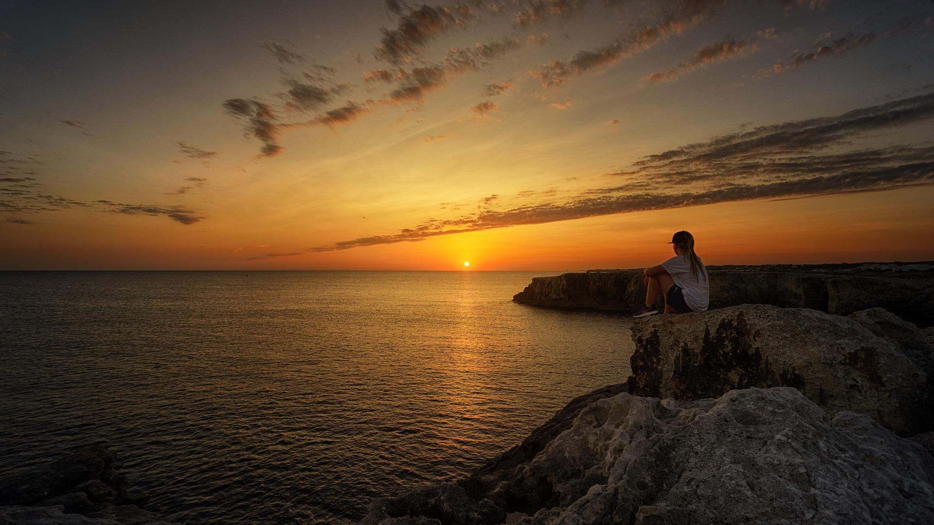 Menorca destino slow desde siempre