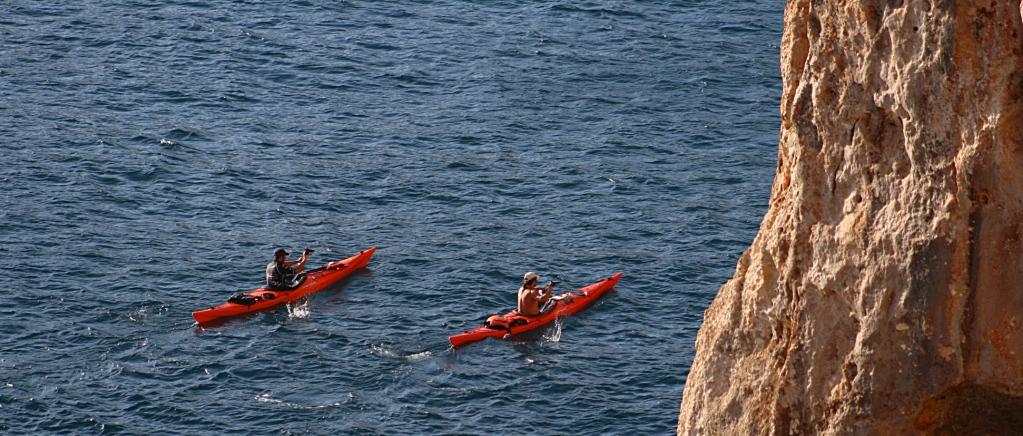 Menorca, isla del deporte