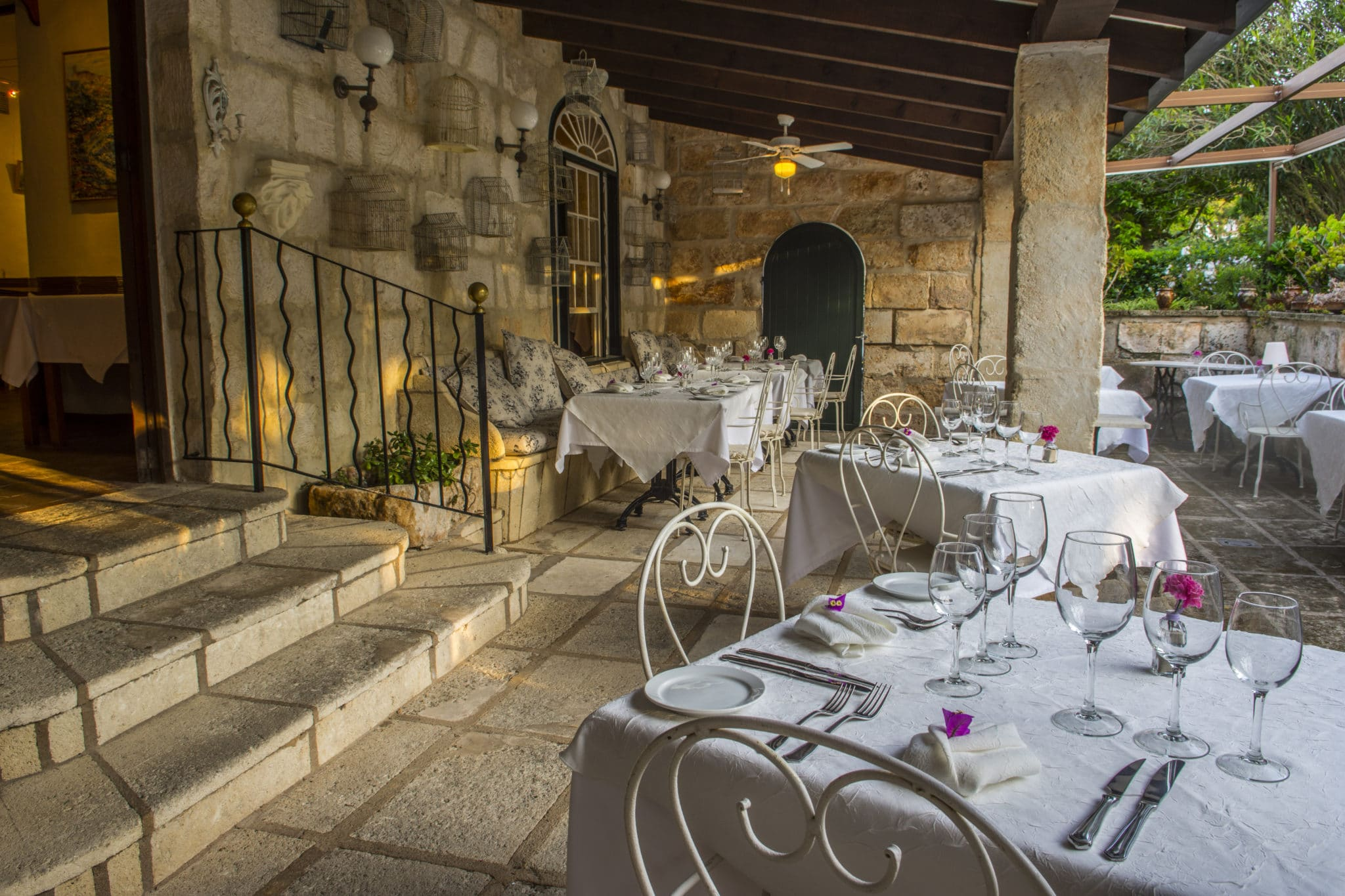 mindful eating, Hotel Rural Biniarroca